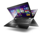 Lenovo YOGA 500 14″ Convertible mit AMD A6 Quad-Core, 4GB, 500GB SSHD, Windows 10  für 399,-€ [ Idealo 499,-€ ] @Notebooksbilliger