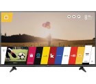LG 49UF6809 49 Zoll UHD 4K LED SMART TV für 499 € (605,94 € Idealo) @Media Markt