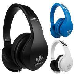 Monster adidas Originals OverEar Kopfhörer für 59,90 € (88