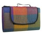 [ Plus-Produkt ]  Idena Picknickdecke 130 cm x 170 cm für 5,14 € [ Idealo 11,38 € ] @ Amazon