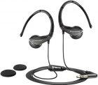 Saturn: SENNHEISER OMX 185 In-ear Kopfhörer für nur 11,99 Euro statt 24,99 Euro bei Idealo