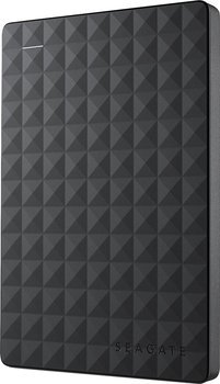 SEAGATE STEA1000400 Expansion Portable 1 TB 2.5 Zoll extern für 43€ VSK-frei [idealo 52,89€] @Amazon