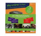 Sky Online TV Box inkl. 2 Monate Sky Entertainment & Cinema für 16,99 € (24,92 € Idealo) @Saturn