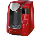 Tassimo JOY TAS4503 in schwarz oder Rot Kapselmaschine für je 59,99€ + 50€ Gutschein {idealo 89€] @ebay