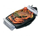 W-I-K Doppelseitiger Gourmet-Grill 9129S für 19,99 € (40,66 € Idealo) @Karstadt