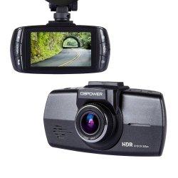 (amazon) DBPOWER 2,7 Full HD Dashcam für 45,58€ dank Gutschein