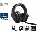 Amazon: MIONIX NASH 20 Stereo Gaming Headset 80,56€ durch Gutscheinaktion (Idealo: 98,70€)