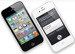 Apple Iphone 4S 8GB Schwarz oder Weiß (TOP Zustand, Gebraucht wie NEU) für nur 89 Euro statt 169,90 Euro bei Idealo für Neuware