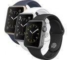 [Refurbished] Apple Watch Sport MJ3T2FD/A 42mm für 275,90 € [ Idealo 289,99 € ] @eBay