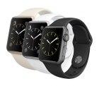 Apple Watch Sport MJ3T2FD/A (refurbished, wie neu, keine Gebrauchsspuren!) für 329,90 € (386,99 € Idealo) @eBay