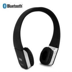 August EP635 Bluetooth Stereo Kopfhörer mit On Ear (kabellos) für 9,95€ [idealo 24,65€] @Amazon