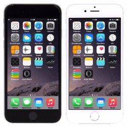 [ B-Ware ] Apple iPhone 6 16 GB, Zustand wie Neu für 399,99 € [ Idealo 489,99 € ] @ eBay