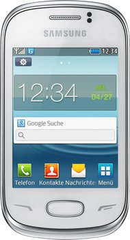 B-Ware] Huawei Ascend Y330 Smartphone (10,1 cm (4 Zoll) ab