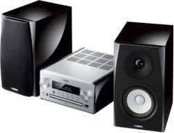 [B-Ware] Yamaha PianoCraft MCR-N560D silber/schwarz für 328 € mit NL-Gutschein [Idealo 446€ Neuware] @Favorio