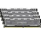 Ballistix 32GB kit (8GBx4) DDR4 PC4-19200 Unbuffered NON-ECC 1.2V  für 109€ [idealo 146,74€] @Amazon