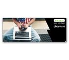 Gravis Sonderverkauf bei eBay, z.B. Elgato Avea App-steuerbare LED-Lampe für 19,99€ VSK-frei