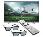 Grundig VLX 8582 55 Zoll 1000Hz 3D Ultra-HD 4K LED Smart TV für 666 € (1122,99 € Idealo) @eBay