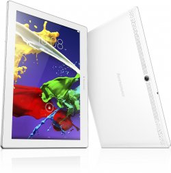 Lenovo Tab 2 (A10-30L) 25,65 cm (10,1 Zoll HD) Android 5.1 LTE Tablet-PC für 158,45 € (189,05 € Idealo) @Amazon