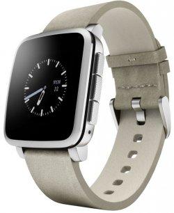 Madiamarkt AT: 16,67% Rabatt auf alles z.B. PEBBLE TIME STEEL Smartwatch für nur 131,16 Euro statt 239,99 Euro bei Idealo