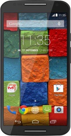 Motorola Moto X (2. Generation) 32GB 5,2 Zoll Android 6.0 Smartphone für 200,90 € (244,99 € Idealo) @eBay bzw. Cyberport