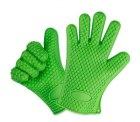 OXA Silikon Handschuhel hitzebeständig für 5,99€ statt 12,99€ dank Gutschein @Amazon