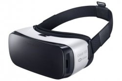 [refurbished] Samsung Gear VR SM-322 Brille für 47,85€ mit NL-Gutschein [idealo 79€] @Favorio.com