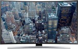 Samsung UE-48JU6770UXZG 48″ Curved Ultra HD Smart TV mit 300 € Gutscheincode für 699 € (1119,35 € Idealo) @Comtech