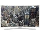 Samsung UE40JU6580 101 cm (40 Zoll) Curved TV (Ultra HD, Triple Tuner, Smart TV) für 695€ [idealo 768,51€] @Ton-Dose