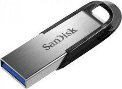 SANDISK ULTRA FLAIR 32 GB Stick für 9 € (14,59 € Idealo) @Saturn