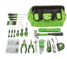 STARKMANN Greenline 756tlg. Werkzeugtasche für 24,99 € (35,96 € Idealo) @Tito-Express und eBay