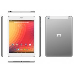 ZTE Light 8 E8Q 3 WiFi+3G Cellular Android Tablet PC für 89,90 € (153,00 € Idealo) @eBay