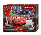Amazon: Carrera Go!!! Disney/Pixar Cars Ultimate Race Off für nur 61,36 Euro statt 83,94 Euro bei Idealo