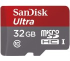 Amazon und Saturn: SanDisk Ultra Imaging microSDHC 32GB für nur 8,99 Euro statt 12,58 Euro bei Idealo