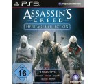 Assassins Creed Heritage Collection – [PlayStation 3] für 14,99€ [idealo 24,99€] @Amazon