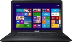 [Gebraucht-Sehr gut] Asus F751MA-TY200T 17,3″ Notebook mit 4GB RAM, 500GB HDD, HD Graphic 4000, Win 10 Home für 270,82€ [idealo 383,99€] @Amazon