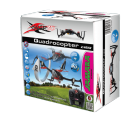JAMARA 422000 Skip 3D Quadrocopter für 39 € (57,99 € Idealo) @Media Markt