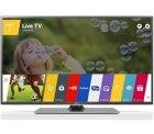 LG 42LF652V 106 cm (42 Zoll) 3D LED TV mit Full HD, Triple Tuner und WLAN für 406,99€ inkl. Versand [idealo 452,89€} @Notebooksbilliger