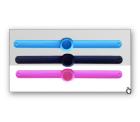 [Lokal & Online] 3er Set Armbänder für das Jawbone UP MOVE für 0,49 € [Idealo 5,99 € ] @Mobilecom-Debitel