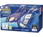 Nintendo 2DS inkl. Pokémon Alpha Sapphire transparent blau für 127,85 € inkl. Versand [ Idealo 182,90 € ] @ Favorio