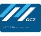 OCZ ARC 100 Series 480GB 2,5 SATA 6Gb/s SSD Festplatte für 99€ inkl. Versand statt 173,99€ dank Gutschein @Notebooksbilliger
