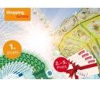 Gewinnspiel auf OTTO.de: Kostenloses eBook, PrepaidSim, Versicherungspaket, Sprachkurs, 20€ Weingutschein oder Hundefutterprobe