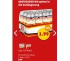 Penny Markt: 18x 0,5l Bier für 1,99€ (zzg.Pfand) entspricht 11ct je Dose !