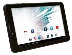 Point of View Mobii i550 7″ IPS Tablet mit Dual SIM, Intel Quad-Core, 8GB, Android 5.1 für 61,99€ inkl. Versand [idealo 99€ ] @ Notebooksbilliger