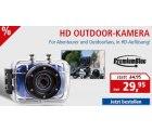 @pollin: HD actioncam mit viel Zubehör nur 29,95€ zzg Versand statt 44€