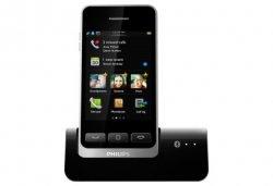 [Refurbished] Philips Mobile Link S10A/38 schwarz für 49,85 € mit NL-Gutschein [ Idealo B-Ware 65,89 € ] @ Favorio