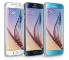 Samsung GALAXY S6 32GB 5.1 Zoll Android Smartphone für 349€ (idealo: 389€) (lange Lieferzeit) @redcoon