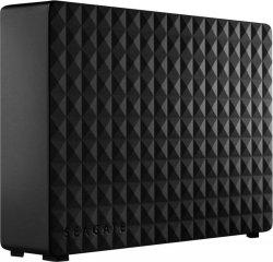SEAGATE Expansion Desktop 5TB Festplatte für 101 € (129 € Idealo) @Media Markt