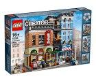 Sonntags-Angebot bei GALERIA Kaufhof: LEGO Creator Detektivbüro für 130,49€ (idealo 150€)