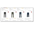 Wrangler oder Lee Jeans ab 4,99€ mit kostenlosen Versand  [ Idealo...