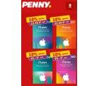 penny lolal: 10% auf itunes Gutschein Karten